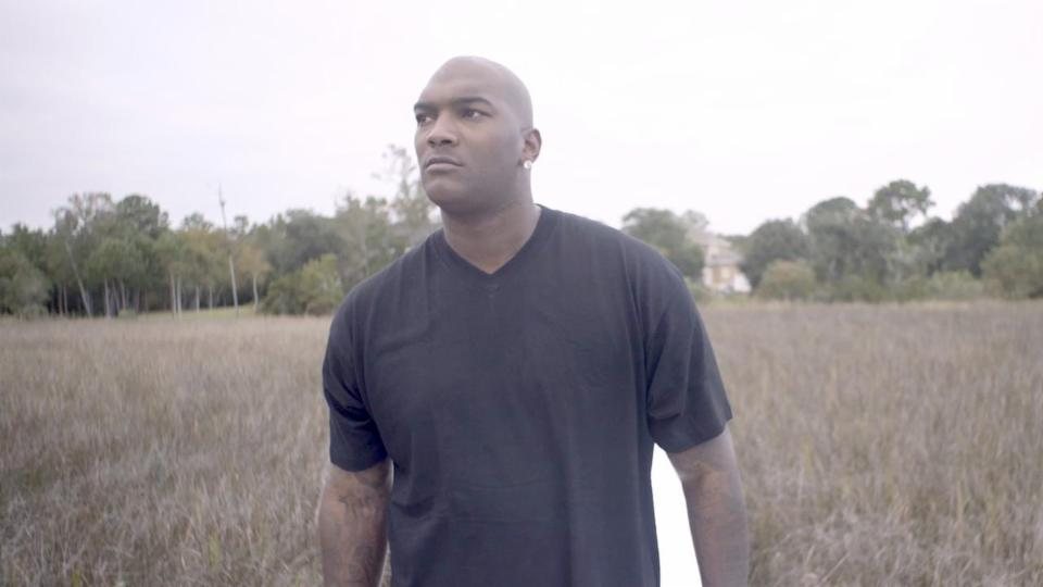 JaMarcus Russell on return to the NFL