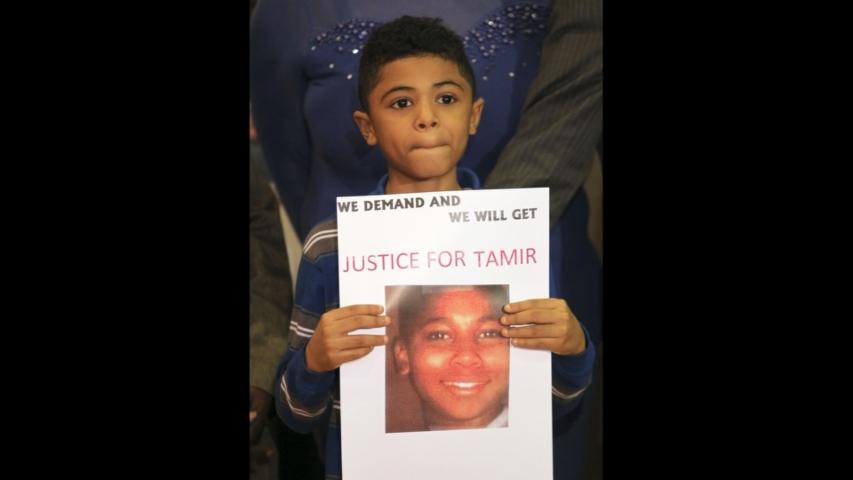 Cleveland to Pay $6 Million in Tamir Rice Case