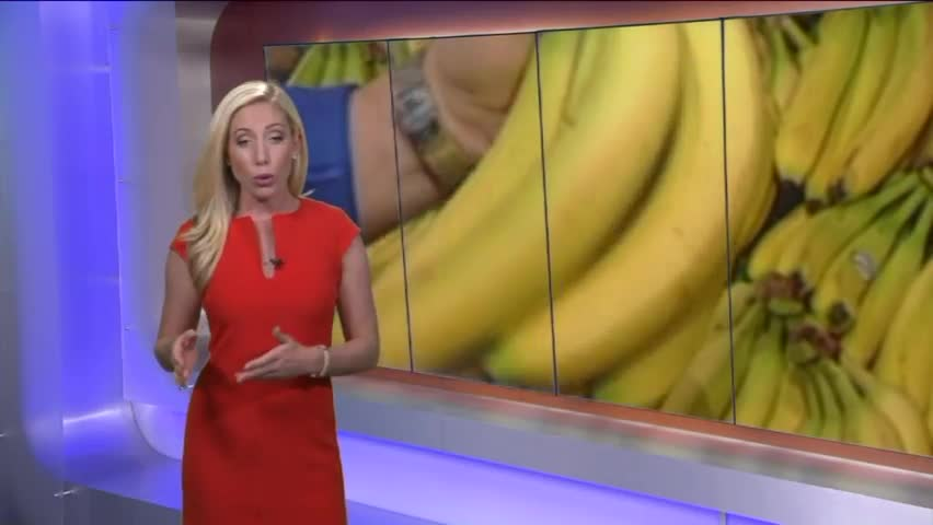 Bananas Under Attack As Disease Spreads Around The Globe