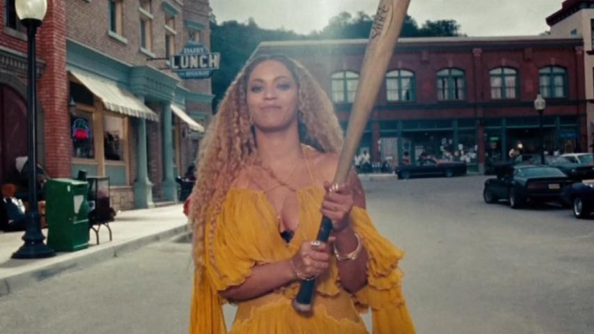 Six Shockers from Beyonce's 'Lemonade'