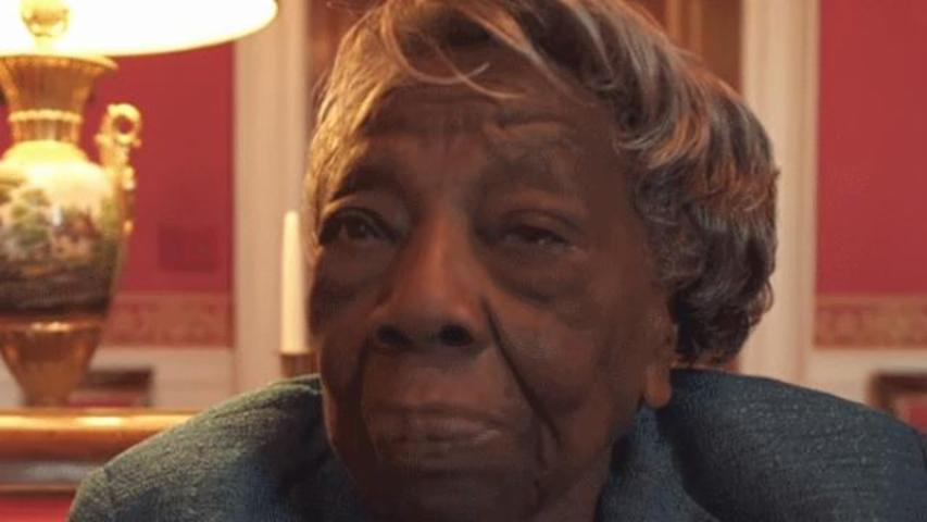 107-Year-Old Internet Star Who Danced With Obama Can't Get Photo ID