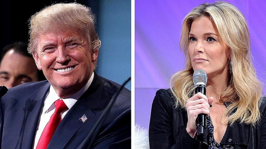 Donald Trump Will Sit Down with Megyn Kelly for Interview