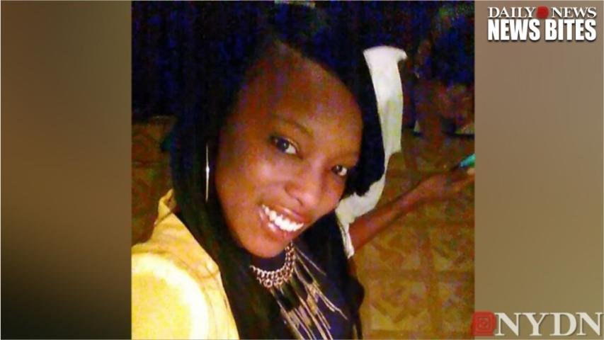 A Mother Shot By Her Child In The Backseat On A Milwaukee Highway
