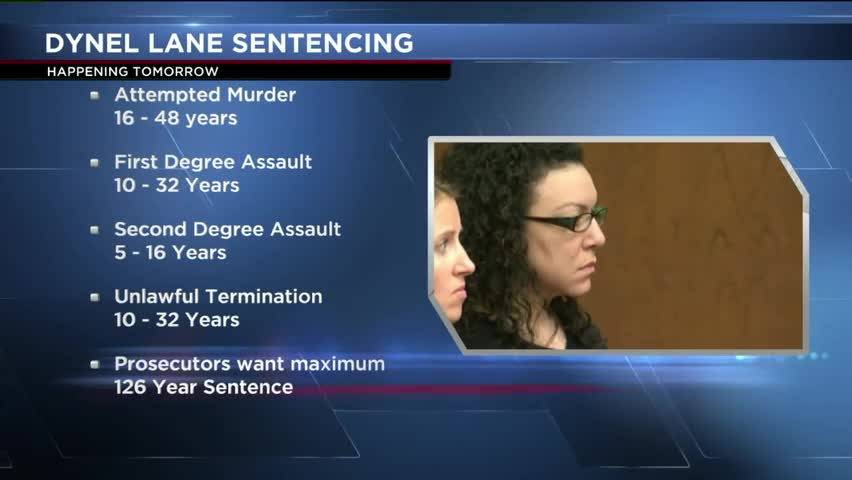 Prosecutors Seek Maximum Sentence for Woman Convicted of Cutting Baby from Womb