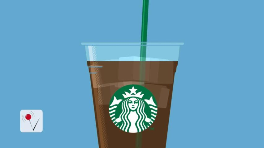 Starbucks Sued For Too Much Ice