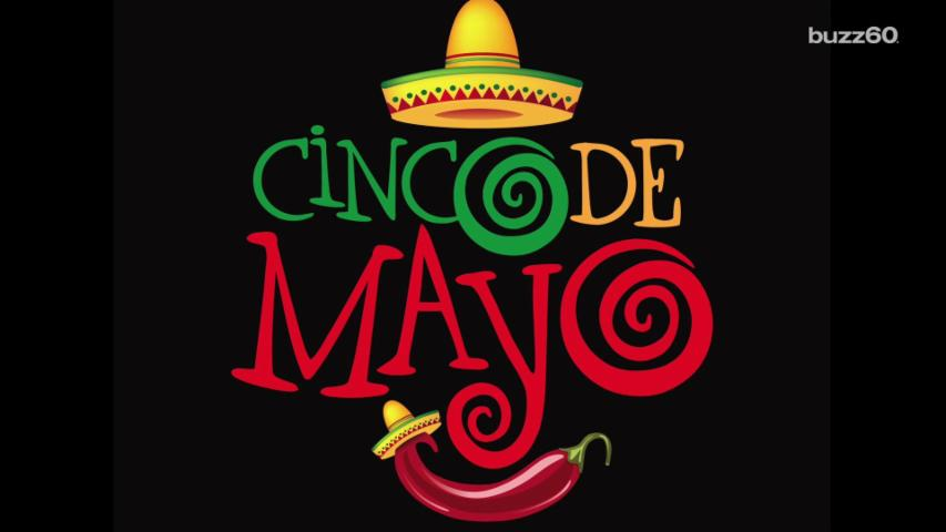 5 Must-Have Foods For Your Cinco de Mayo Party