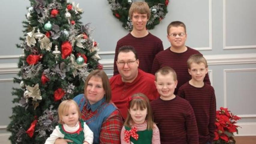 Both Parents Of Six Children Die Within 48 Hours Of Each Other