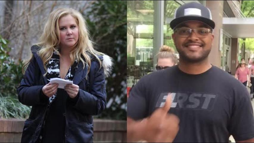 Amy Schumer Will Likely Not Take Pictures With People After Fan Accosts Her