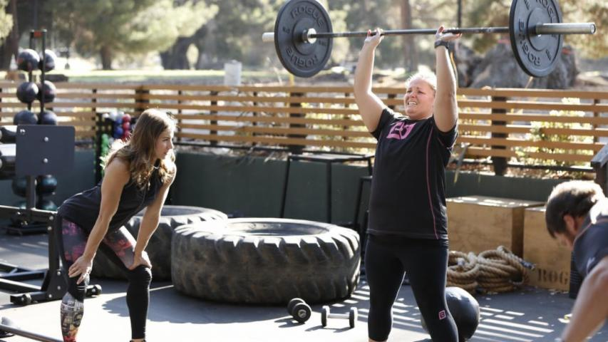 Study Finds Out Why Some 'Biggest Loser' Contestants Can't Stay Fit