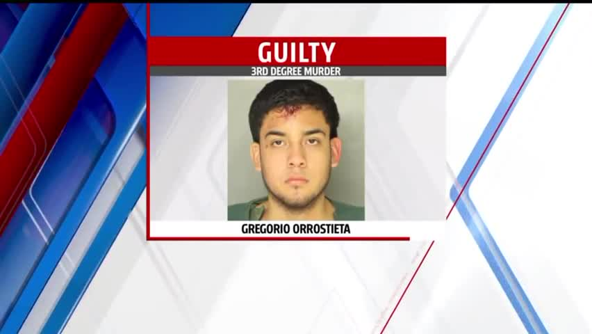 Man Found Guilty of Killing Girlfriend in Millersville University Dorm