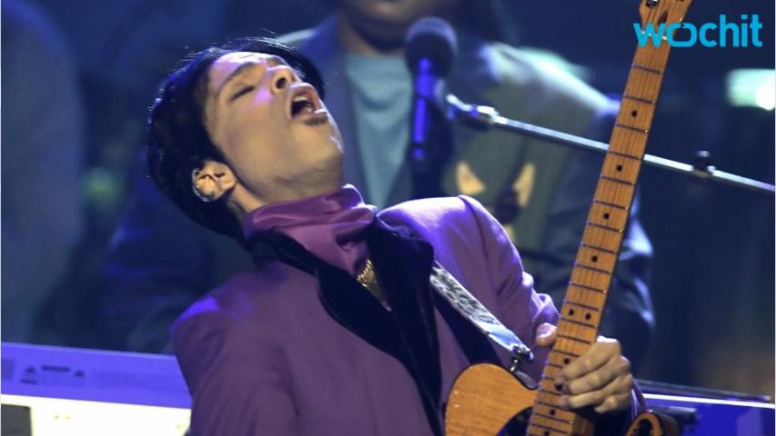 Stevie Wonder Shares Touching Memories of Prince