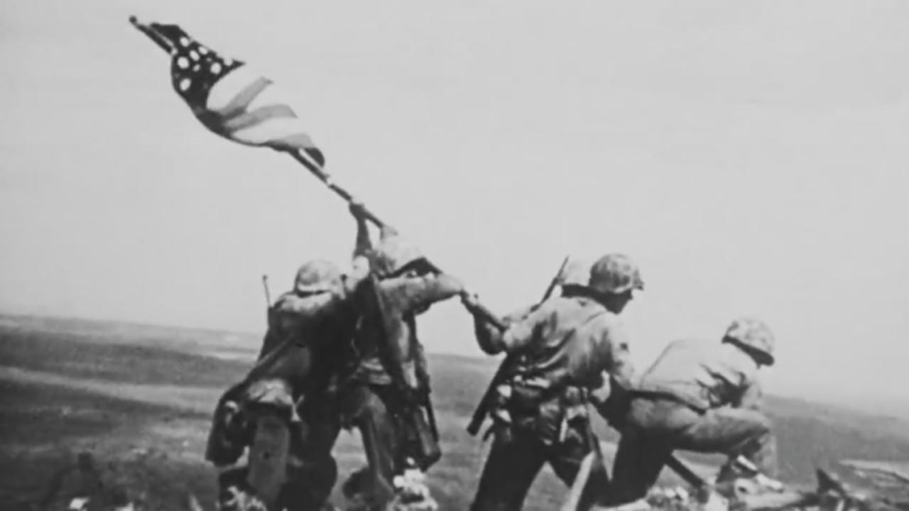 Iwo Jima Photo Investigated Over Concerns Soldier May Be Misidentified