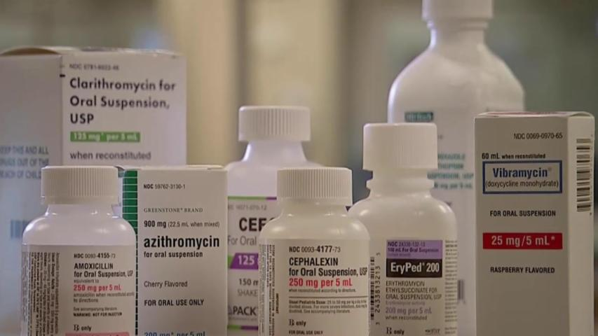 CDC: Nearly 30 Percent of Antibiotic Prescriptions Are Unnecessary