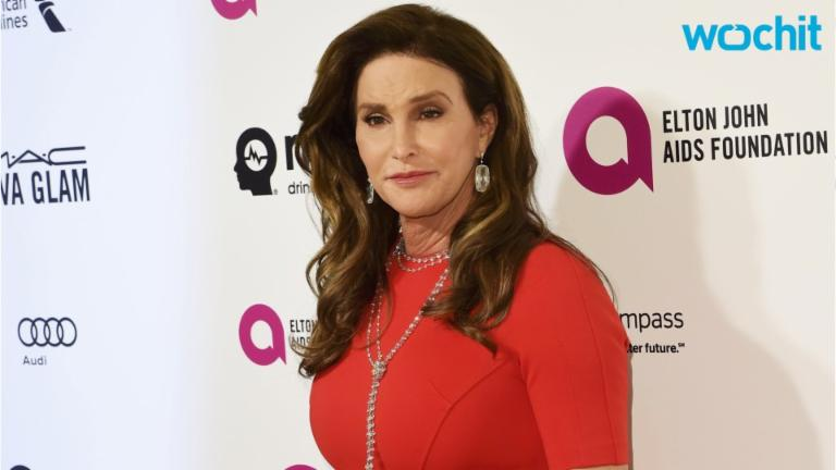 'Sports Illustrated' to Show Nude Caitlyn Jenner on Cover