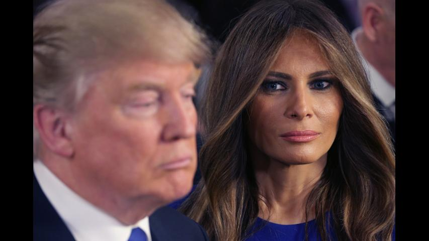 Journalist who profiled Melania Trump hit with barrage of antisemitic abuse