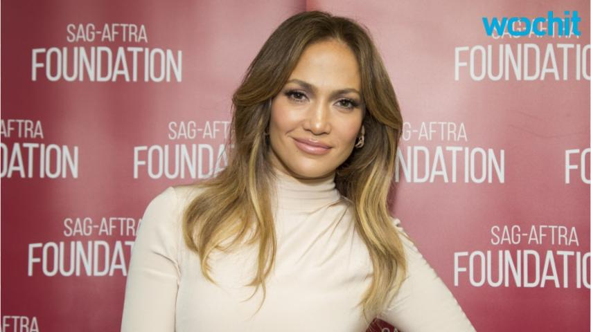 J-Lo Teams Up With Country Star Jennifer Nettles