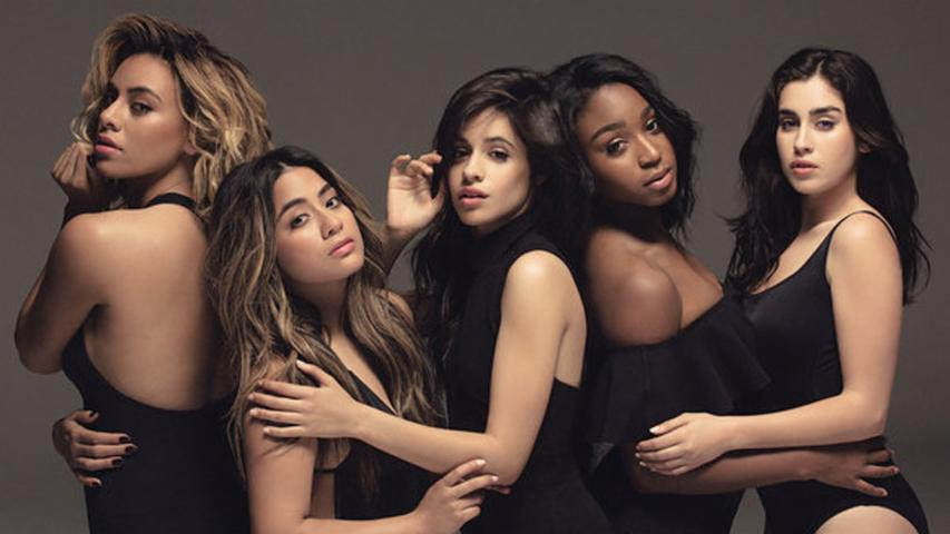 Fifth Harmony Pose For SEXY Billboard Cover Shoot- Talk Surviving Fame & Kanye's