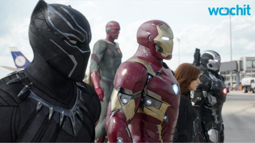 Captain America: Civil War Poised To Take Home Box Office Crown