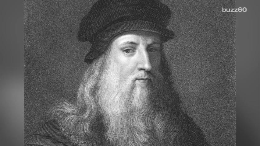 Scientists Have Crazy Plan for the Real Da Vinci Code