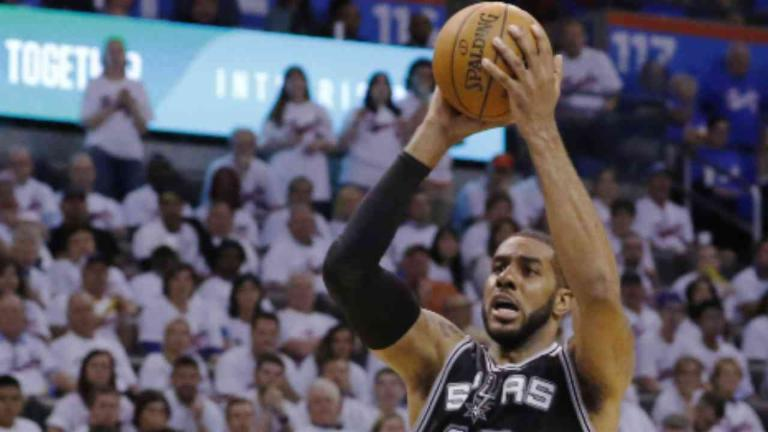 Spurs Finish Strong in Game 3 Victory