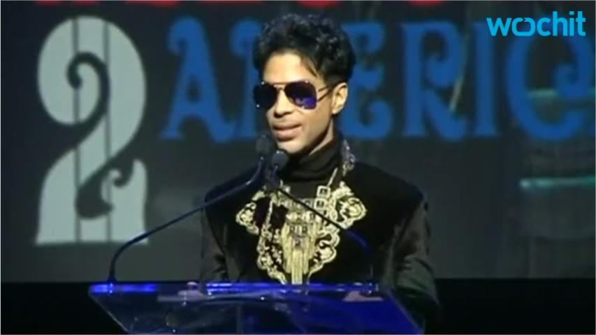 Prince's Heirs Have A Long Road Ahead