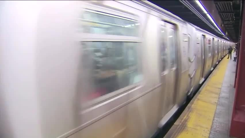 Homeland Security To Release Harmless Gas In NYC Subway As Part of Drill