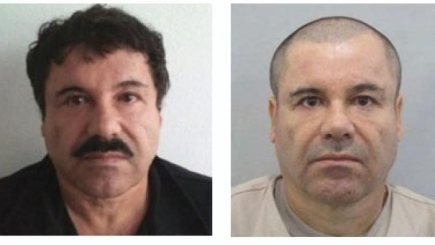 Judge Gives 'El Chapo's' Extradition to the US a Green Light