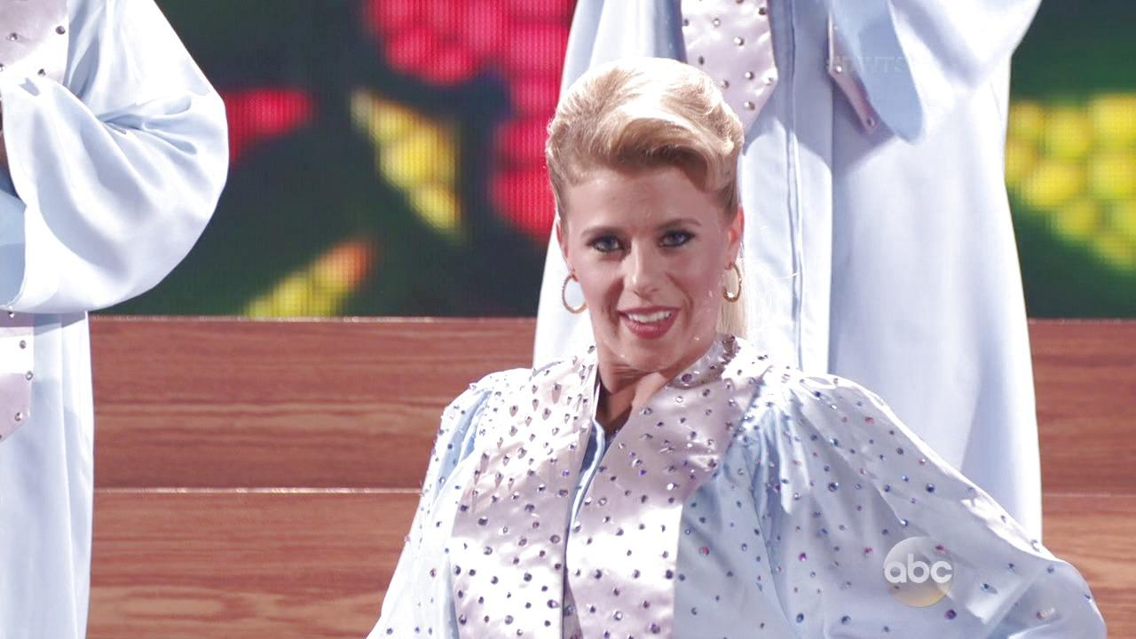 Jodie Sweetin's Joyful Jive