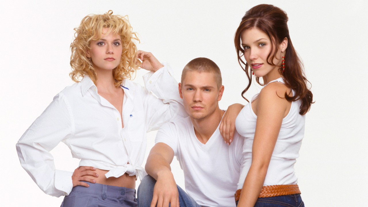 The 'One Tree Hill' Cast Then and Now