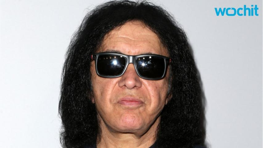 What Does Gene Simmons Think Of Prince's Death?