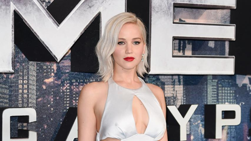 Jennifer Lawrence: Which Celeb Hunk Should She Fall For?