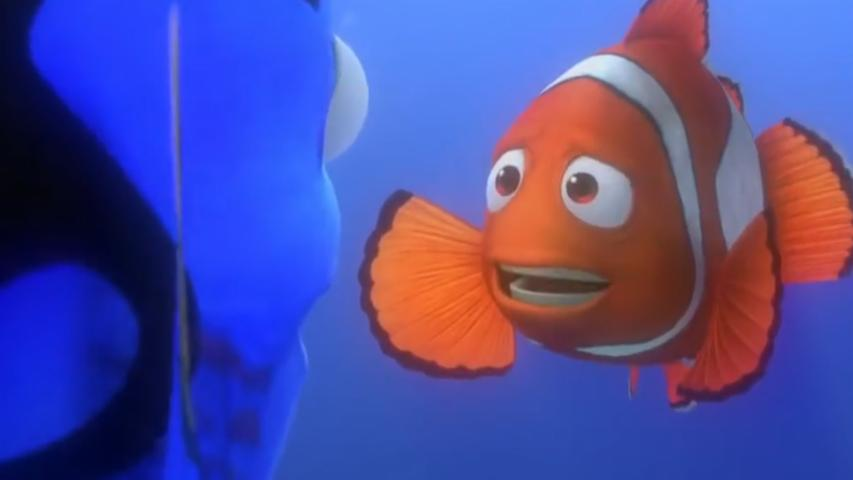Saving Nemo Before 'Finding Dory'