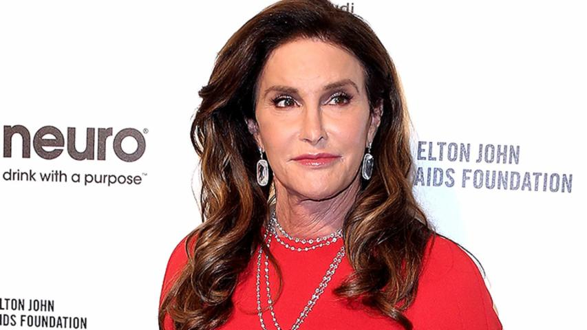 Caitlyn Jenner Sets Record Straight About Transitioning BACK to a Man