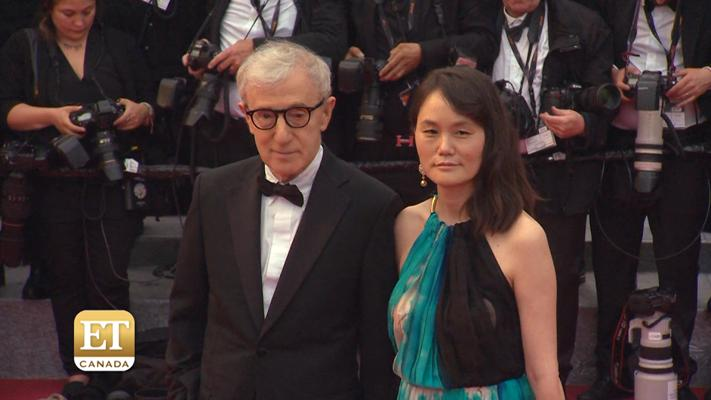 Woody Allen's Cannes Controversy