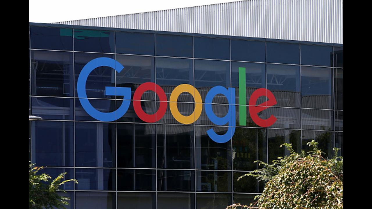 Google passes Apple to become world's most valuable company...again