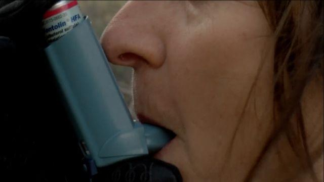Trouble Sleeping? Chest Pain? Could Be Symptoms of Adult Asthma