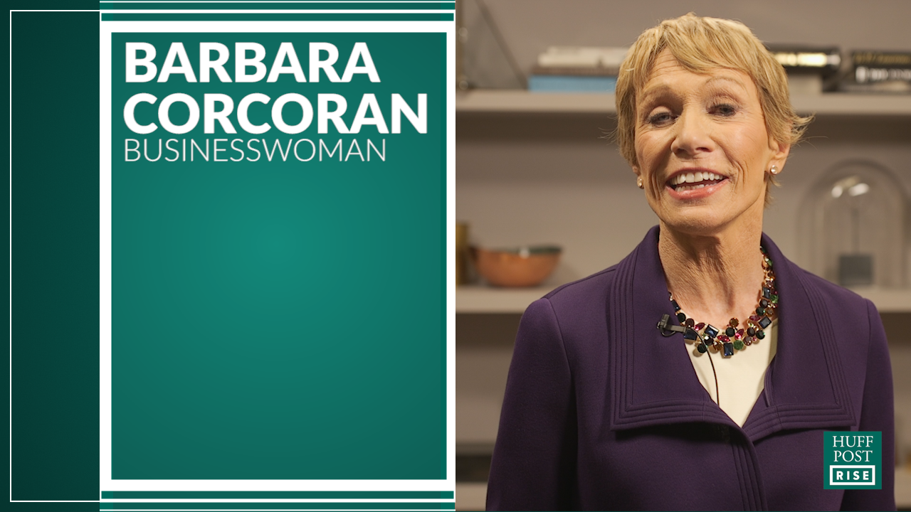Barbara Corcoran Means Business With This Quote