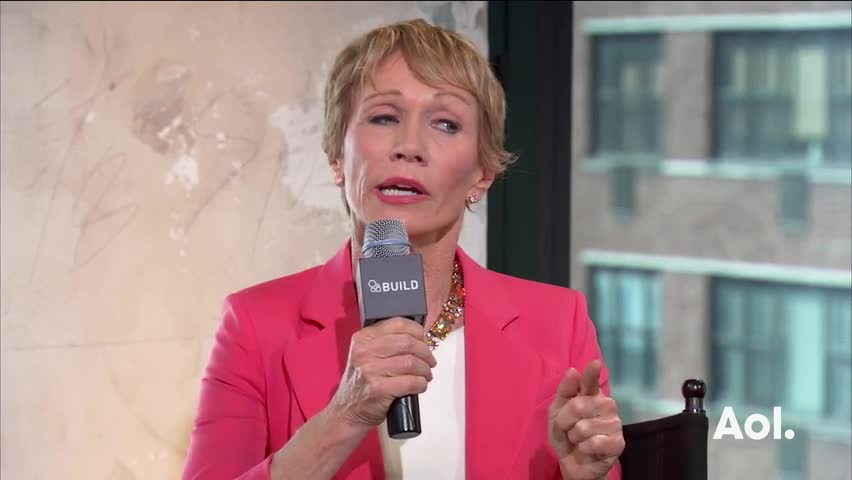 "Barbara Corcoran Discusses How ""Beyond The Tank"" Differs From ""Shark Tank"""