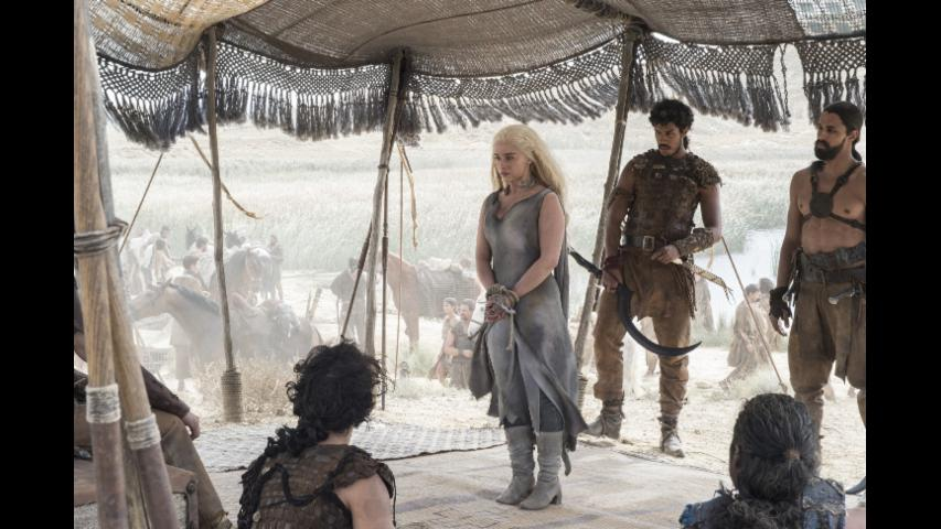 5 Powerful Women in Game of Thrones Season 6 Episode 4