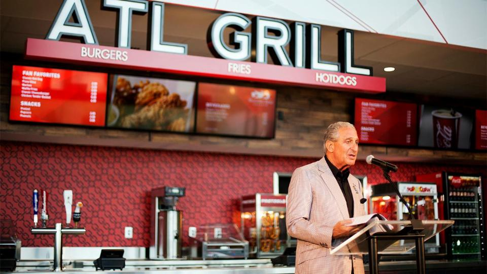 New Falcons stadium to offer affordable concessions
