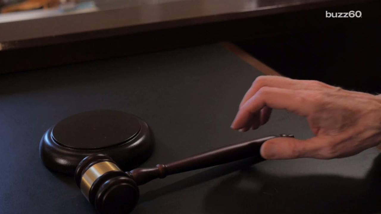 First Robot Hired as Lawyer