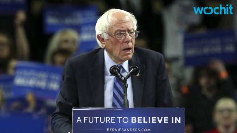 Sanders Comments On Nevada Uproar