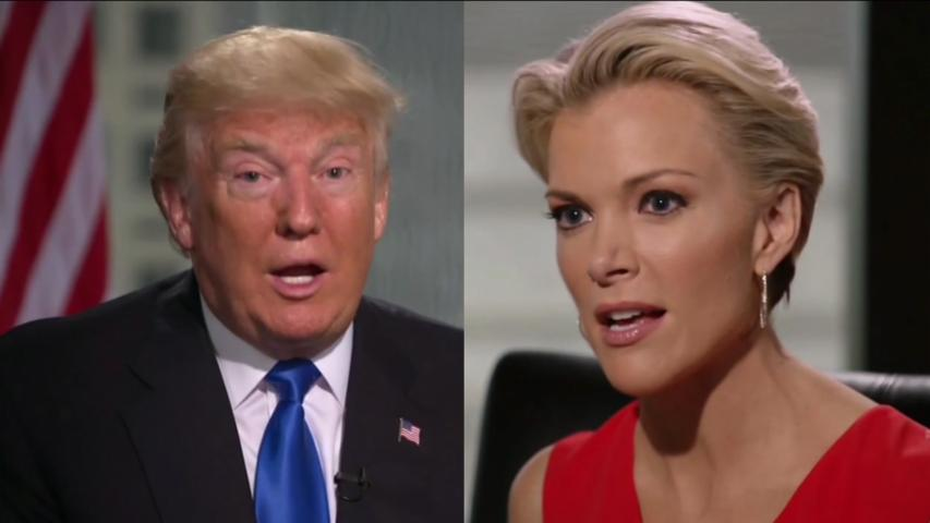 5 things we learned from Megyn Kelly's interview with Donald Trump