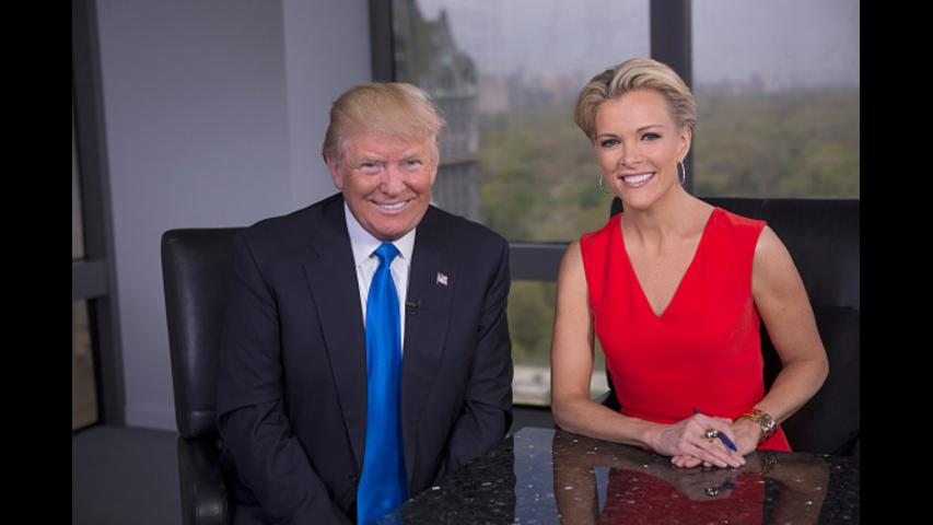 Megyn Kelly goes easy on Donald Trump in her Fox special