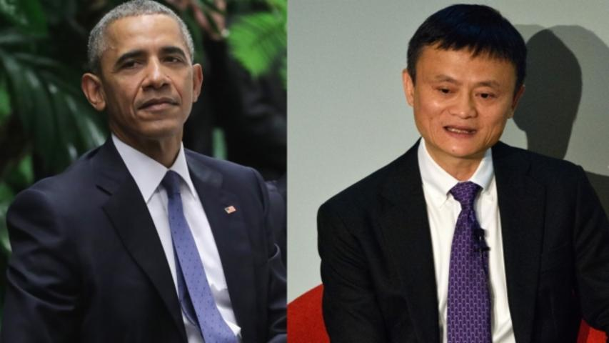 White House Promises Nothing Shady Went Down in Jack Ma Meeting