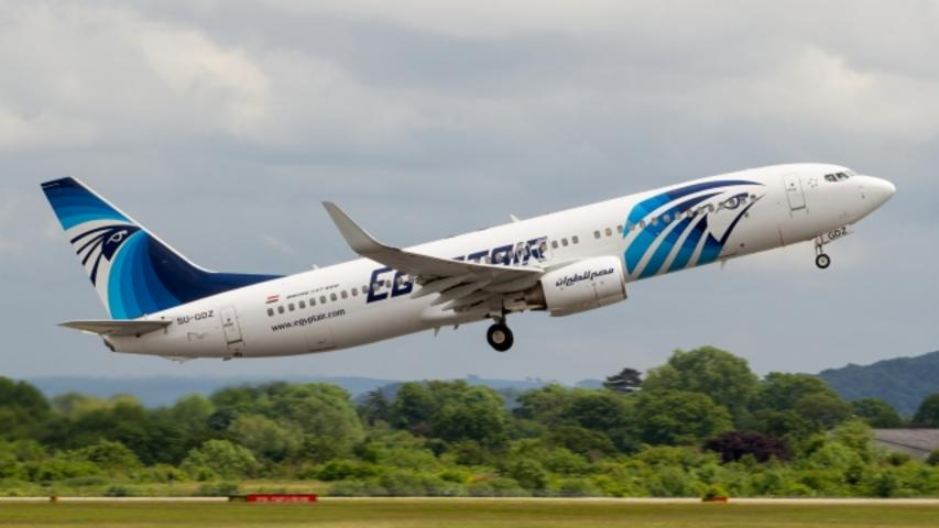 EgyptAir Flight Disappears From Radar With 69 People on Board