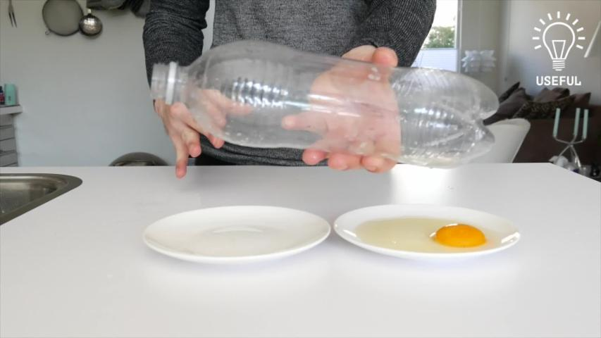 How to separate egg yolks and whites like a pro aol uk living - What to do with leftover whites and yolks four simple recipes ...