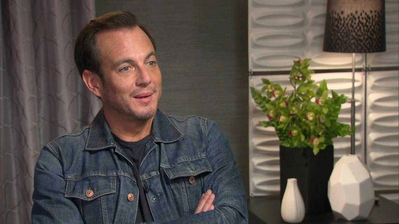 Will Arnett Reveals Why He's Happy He Made 'TMNT 2'