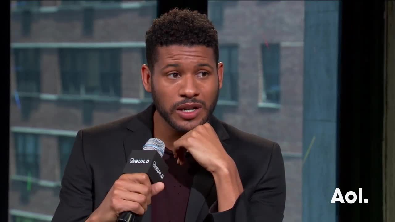 "Jeffrey Bowyer-Chapman On ""UnREAL"""