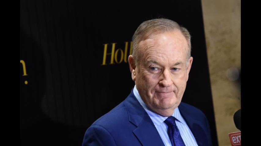 Bill O'Reilly Is Suing Ex-Wife Maureen McPhilmy for $10M